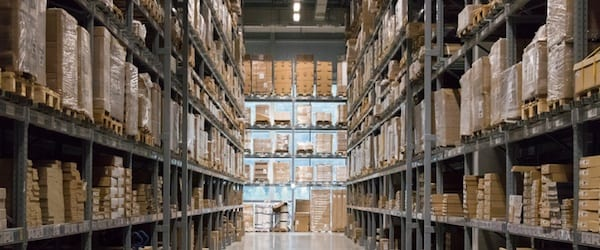 Inventory Management for Thermoformed Plastic Products