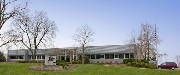 Joslyn Manufacturing Thermoforming Plant